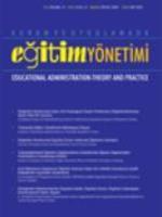 Kuram ve Uygulamada Eğitim Yönetimi